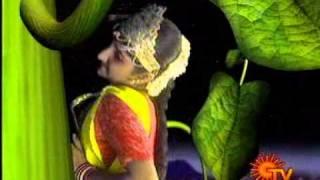 Sun Tv Vikramadithan Series Ep1 Part