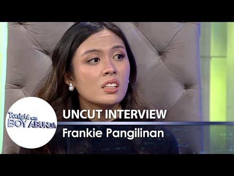 Frankie Pangilinan | TWBA Uncut Interview