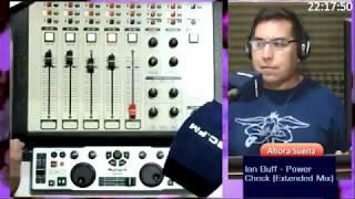DiscoTEC Radio Show con Dj Tec 27 04 2018