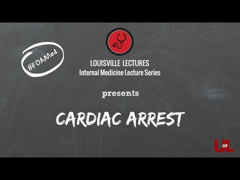 Cardiac Arrest: Can Education Improve Outcomes? with Dr. Lorrel Brown