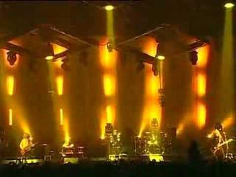 Мумий Тролль — Бермуды (Live from Riga 31.12.06)