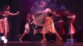 Tango Cuento Opera