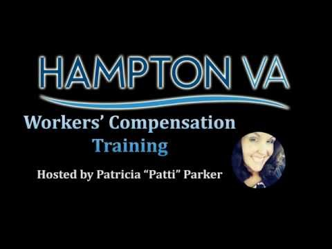 Workers' Compensation Training City HD