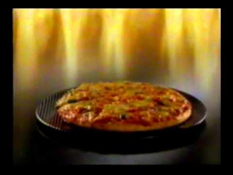 Διαφήμιση pizza karna
