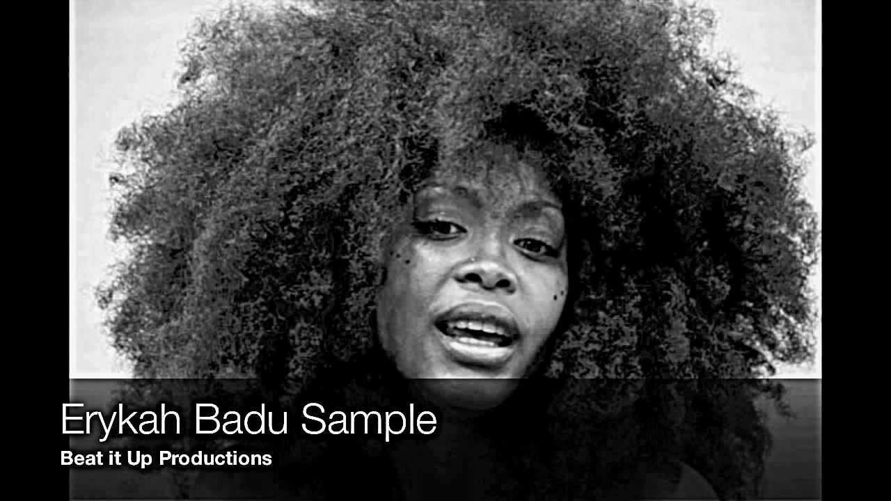 Wonderful Erykah Badu Window Seat Youtube Part - 11: Erykah Badu - Window Seat (Sample)