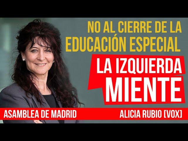 EDUCACIÓN ESPECIAL. 😡 ¡La izquierda miente! [Ley Celaá]
