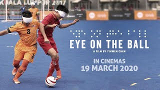 EYE ON THE BALL (2020) | Main Trailer | In cinemas March 19