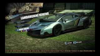 Burnout Paradise: DGI Vehicle Pack