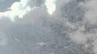 Пожар в Турции 2012