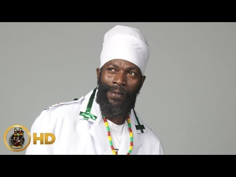 Capleton - Can't Stop Us [Legends Of Soul Riddim] October 2015