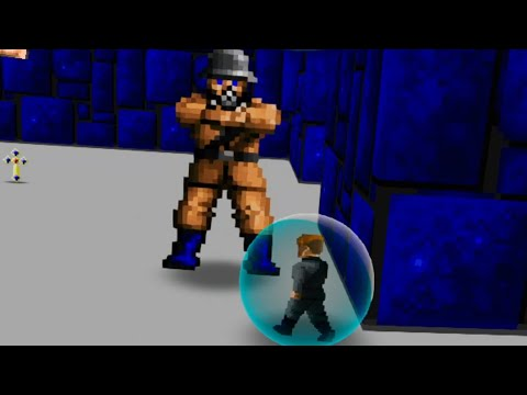 Wolfenstein 3D Ball |