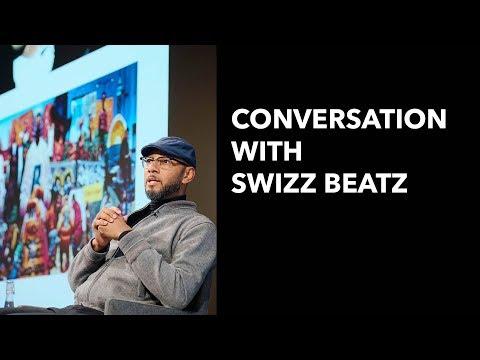 A Conversation With Kasseem' Swizz Beatz' Dean At Bloomberg