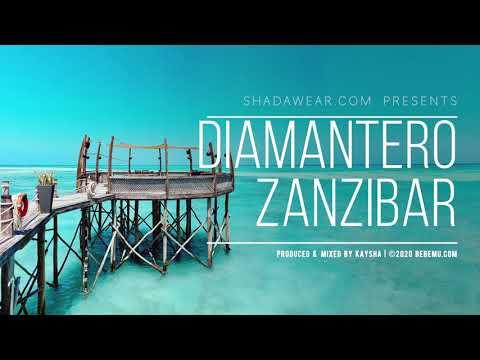 Diamantero - Zanzibar