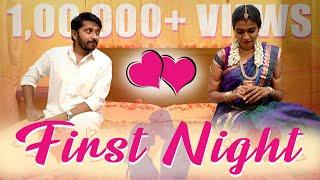 First Night!! | Tamil Comedy Series | Circus Gun