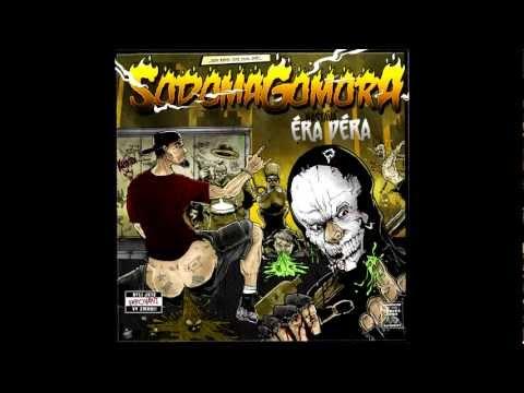 Sodoma Gomora - 09. Colonic Strangulation (feat. Cumblood of Butcher's Harem)