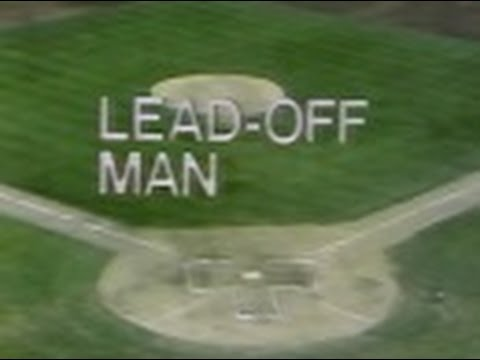"WGN Channel 9 - Lead-Off Man - ""Milo Hamilton"" (Excerpts, 1979)"