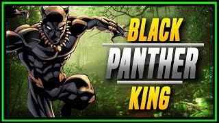 Video MVCI ➤Justin's Wong Black Panther Compilation download MP3, 3GP, MP4, WEBM, AVI, FLV Januari 2018