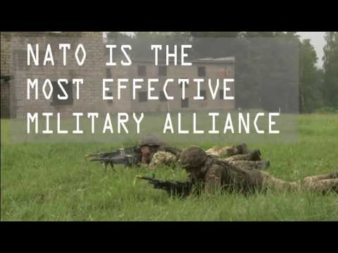 UK and NATO