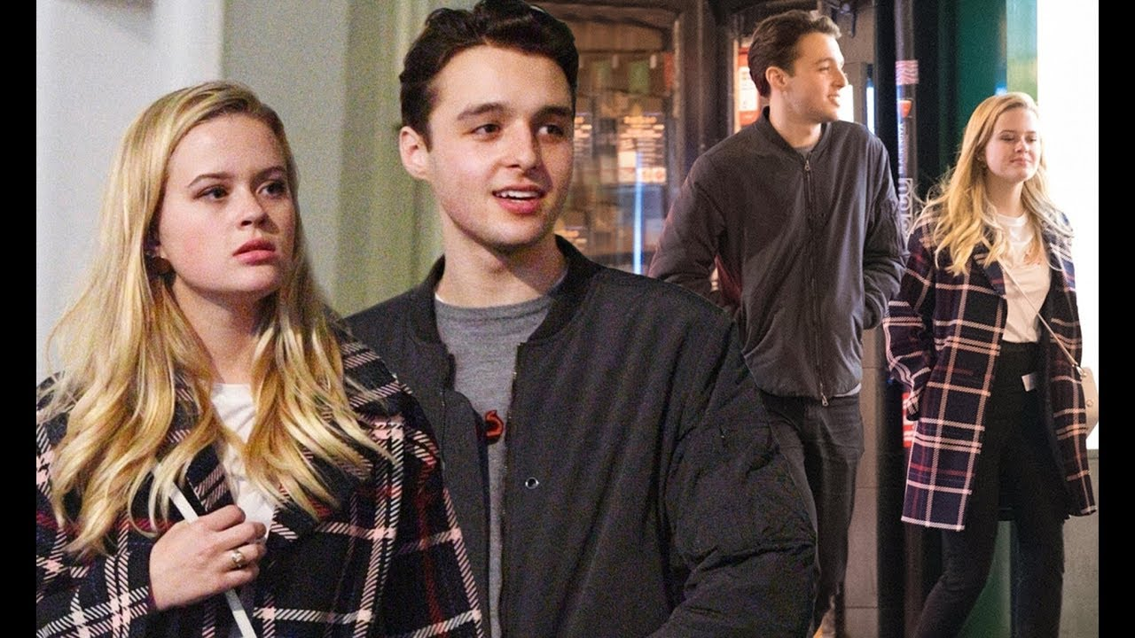 Ava Phillippe And Paul McCartneys Grandson Were Spotted On A Night Out In London