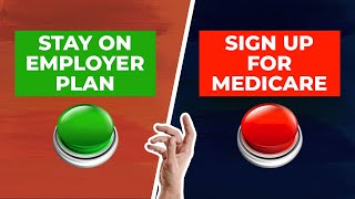 Turning 65 and stİll working