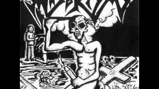 Masokismi - Kateus (2004) (Underground Black Grind Metal Finland)