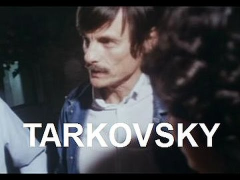 "Meeting Andrei Tarkovsky: ""Cinema Is A Mosaic Made Of Time"" (Engl. Subs)"
