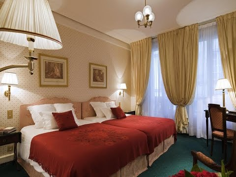 Warwick Hotels\' Westminster Paris Hotel , NEAR THE OPERA - YouTube
