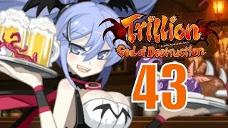 Trillion: God Of Destruction Part 43 PS Vita Let