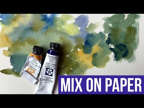 Improve Your Watercolor Paintings With This Simple Tip