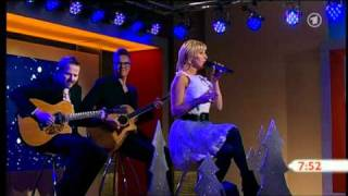 Silje Nergaard - If I Could Wrap Up A Kiss (live)