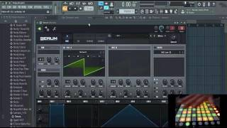 how to set up a launchpad in flstudio 12