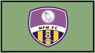 The Story of a Church Football Team in Nigeria