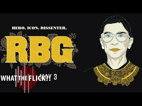 RBG - Official Movie Review