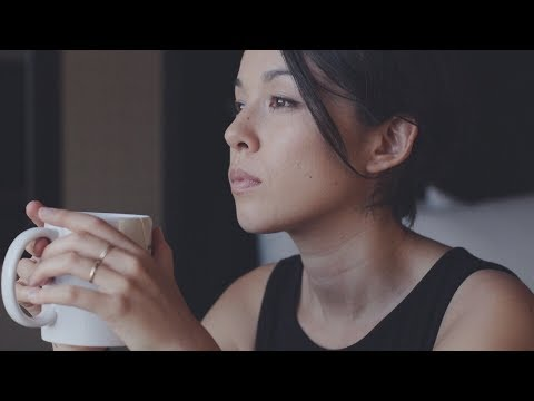 Kina Grannis - Souvenirs (Official Music Video)
