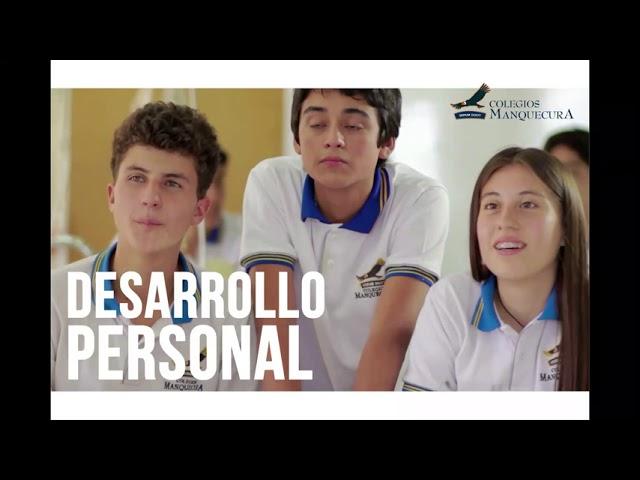 Proyecto Educativo - Colegios Manquecura