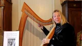 How to play the harp now! Lesson 1