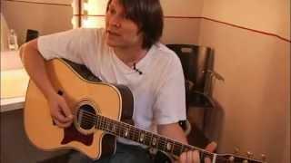 Jakob Hellman - Vackert Väder (Inför Allsång På Skansen 2010)