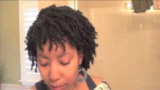 My Staple Products - 2 Months Natural