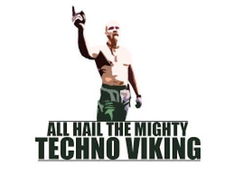 Techno Viking HD