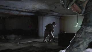 Modern Warfare 2: Infamy Trailer thumbnail