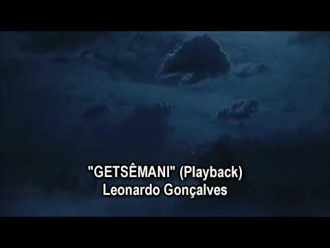 Getsêmani playback 2,5 tons acima