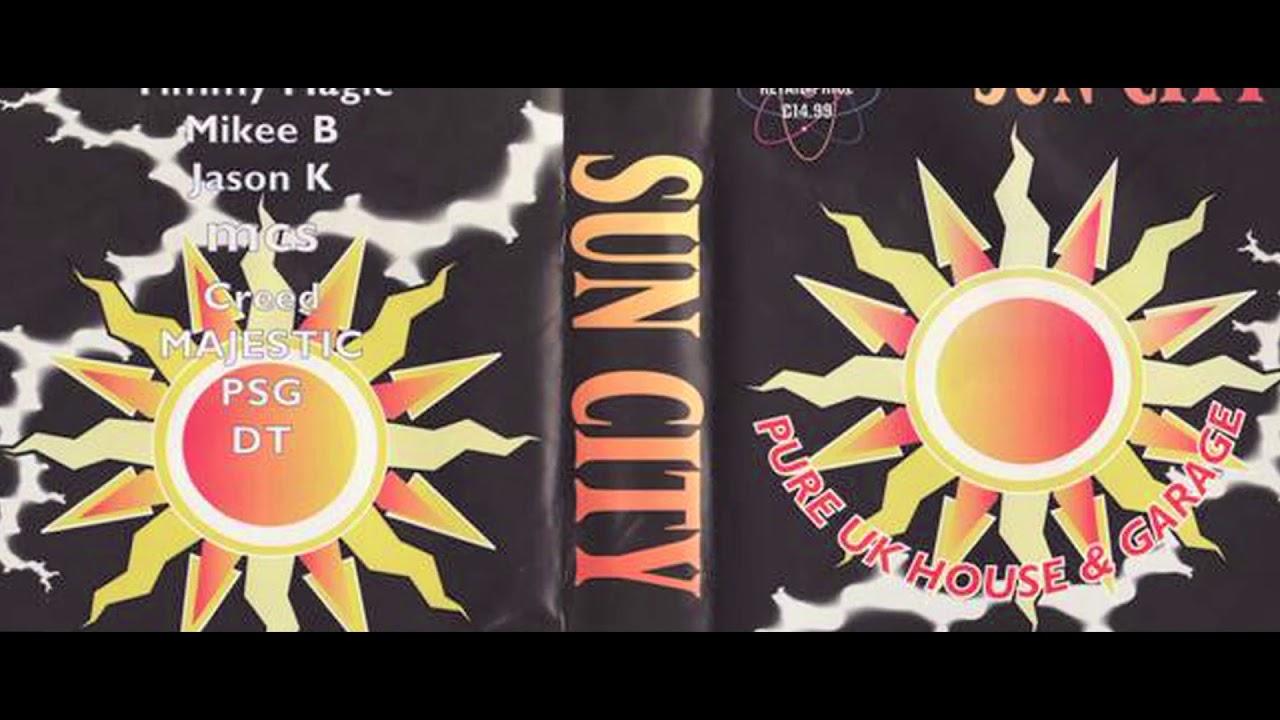 Classic UK Garage rave Sun City back in 1997 | Rewind 4Ever | Boiler Room