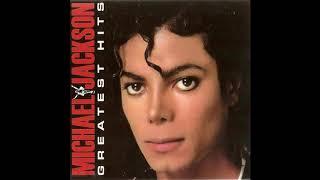 Michael Jackson - Greatest Hits (Full Album)