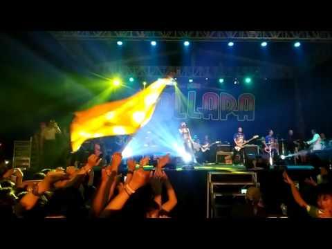 New Pallapa live bekasi Jihan audy (oleh oleh)