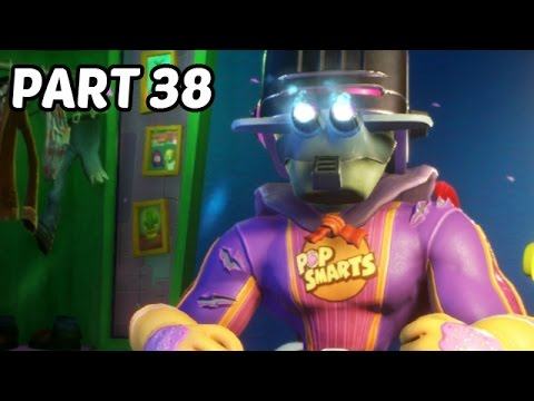 Let's Play Plants Vs Zombies Garden Warfare 2 Deutsch #38 - Frühstücks Brainz