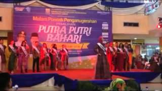 Video Opening Dance and introduction Putra Putri Bahari provinsi jambi 2015 download MP3, 3GP, MP4, WEBM, AVI, FLV Juni 2018