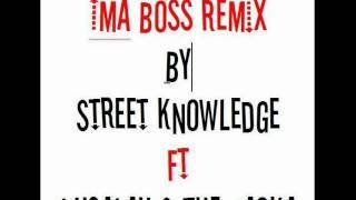 Ima Boss Remix by Street Knowledge ft Husalah & The Jacka [BayAreaCompass.blogspot.com] Exclusive