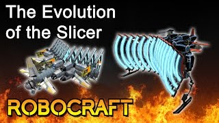 The Evolution of the Slicer