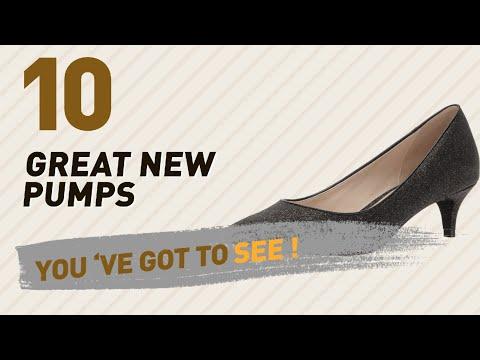 Cole Haan Women's Pumps & Heels // New & Popular 2017