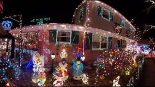 The Great Christmas Light Fight 360